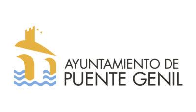 logo vector Ayuntamiento de Puente Genil