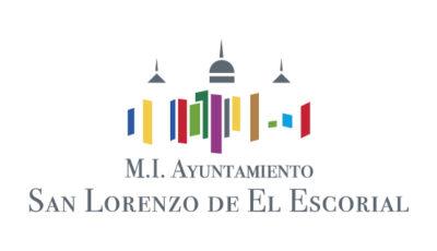 logo vector Ayuntamiento de San Lorenzo de El Escorial