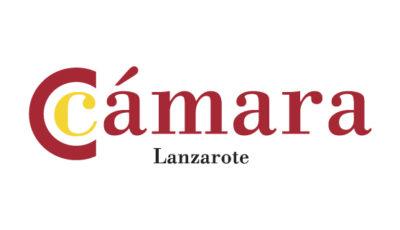 logo vector Cámara de Comercio de Lanzarote