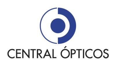 logo vector Central Ópticos