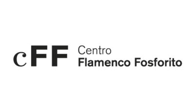 logo vector Centro Flamenco Fosforito