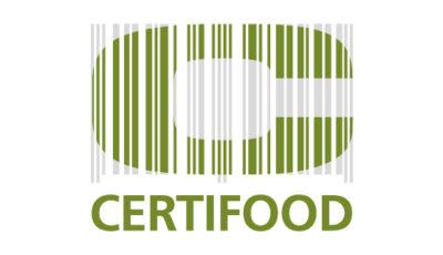logo vector Certifood