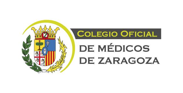 logo vector Colegio Oficial de Médicos de Zaragoza