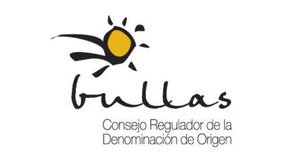 logo vector CRDO Bullas