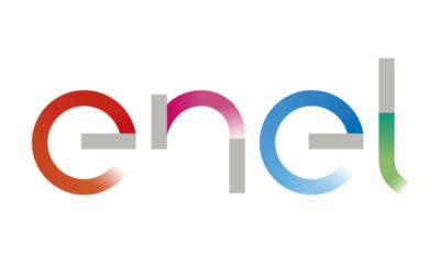 logo vector Enel