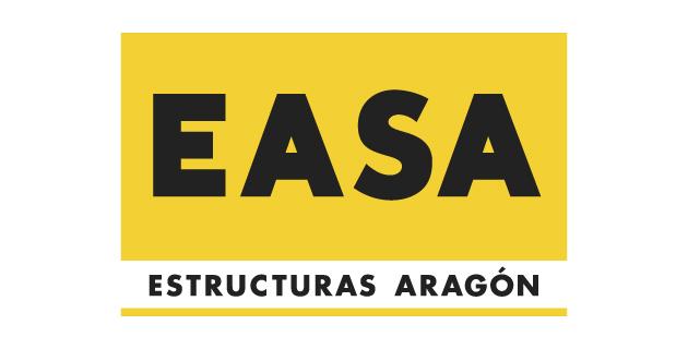 logo vector Estructuras Aragón
