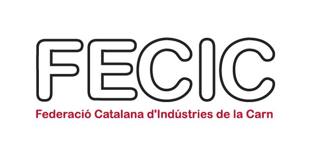 logo vector FECIC