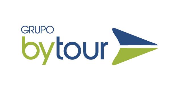logo vector Grupo By Tour
