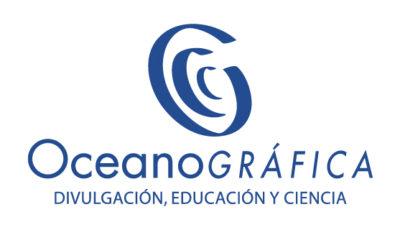 logo vector Oceanográfica