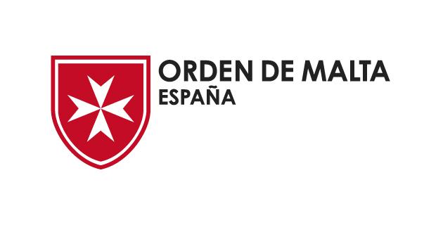 logo vector Orden de Malta España