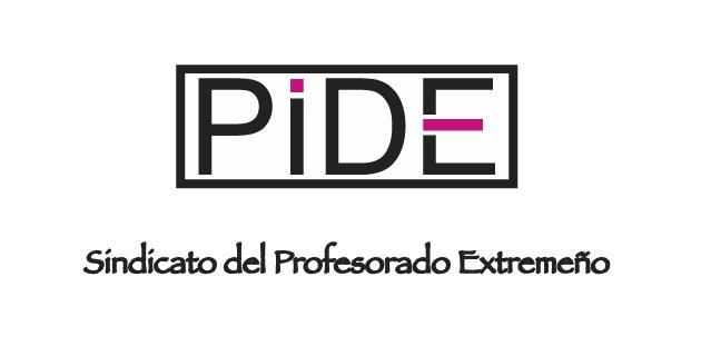 logo vector PIDE