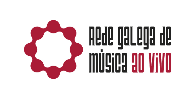 logo vector Rede Galega de Musica en Vivo