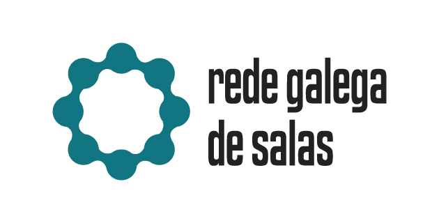 logo vector Rede Galega de Salas