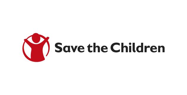 logo vector Save the Children