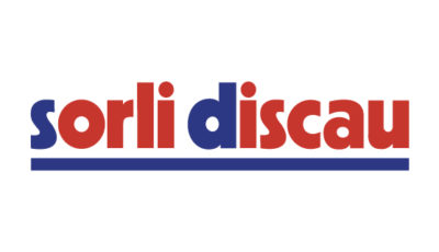 logo vector Sorli Discau