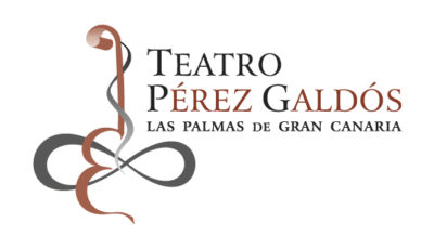 logo vector Teatro Pérez Galdós