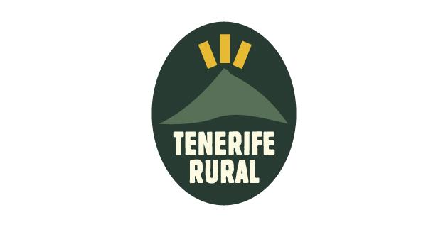 logo vector Tenerife Rural
