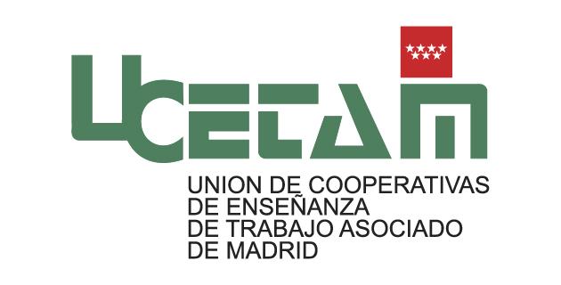 logo vector UCETAM