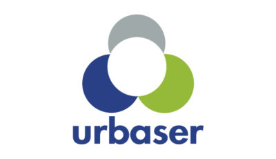 logo vector Urbaser