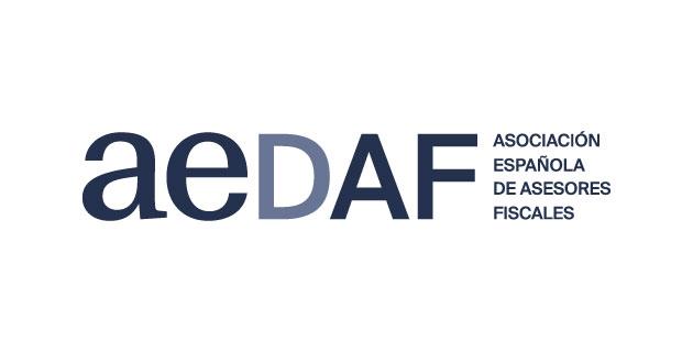 logo vector AEDAF