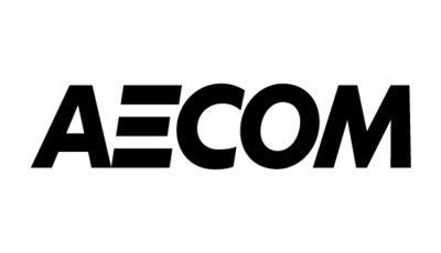logo vector AECOM