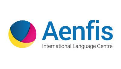 logo vector Aenfis
