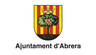 logo vector Ajuntament d'Abrera
