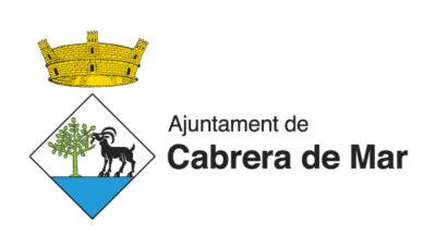 logo vector Ajuntament de Cabrera de Mar