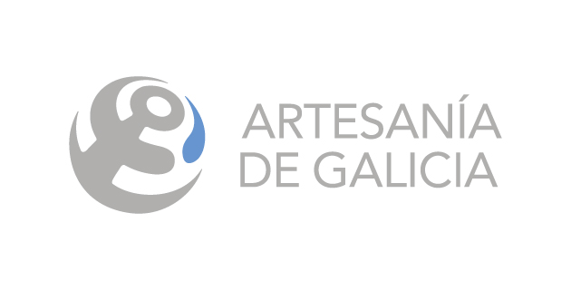 logo vector Artesanía de Galicia