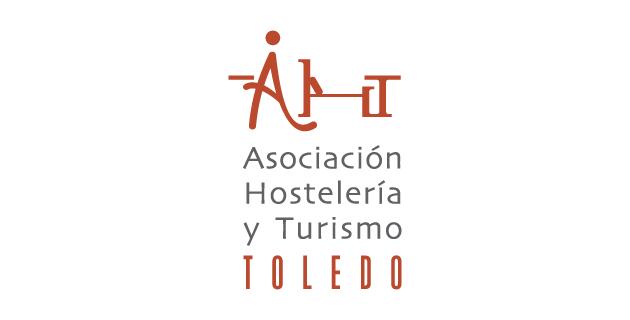 logo vector Asociación de Hostelería de Toledo