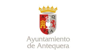 logo vector Ayuntamiento de Antequera