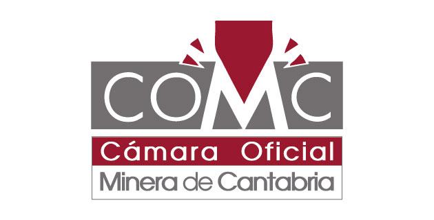 logo vector Cámara Oficial Minera de Cantabria