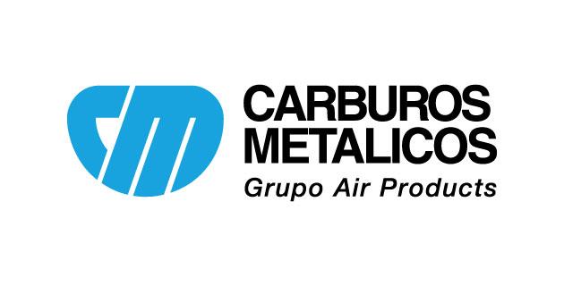 logo vector Carburos Metálicos