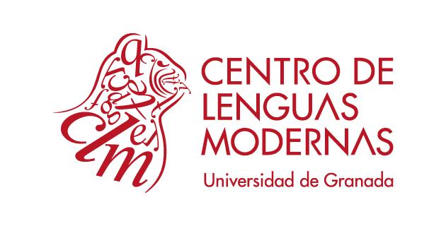 logo vector Centro de Lenguas Modernas UGR