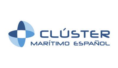 logo vector Cluster Marítimo Español
