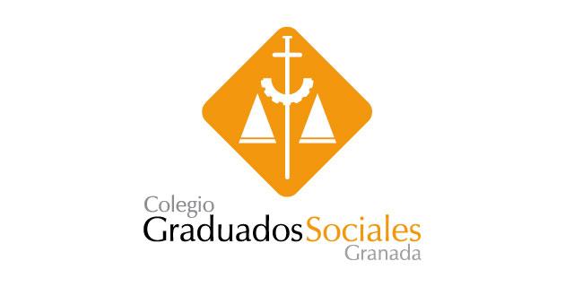 logo vector Colegio de Graduados Sociales de Granada
