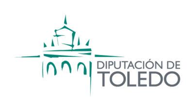 logo vector Diputación de Toledo