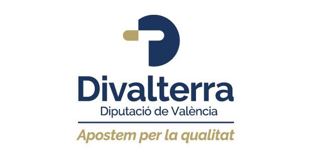 logo vector Divalterra