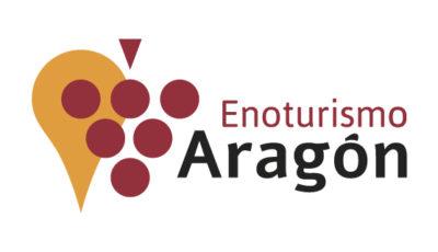 logo vector Enoturismo de Aragón