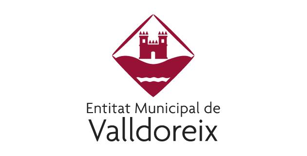 logo vector Entitat Municipal de Valldoreix