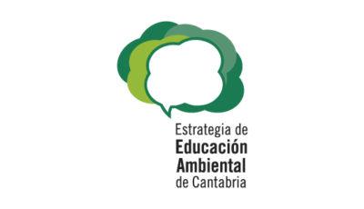 logo vector Estrategia Cántabra de Educación Ambiental