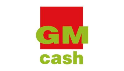 logo vector GM Cash