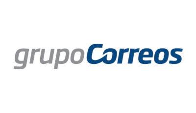 logo vector Grupo Correos