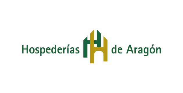logo vector Hospederías de Aragón