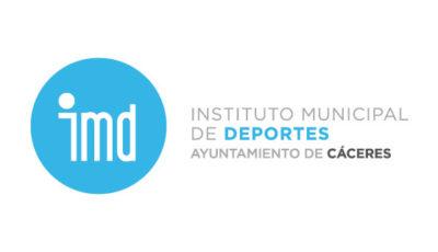 logo vector IMD Cáceres