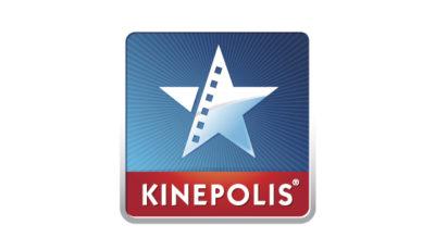 logo vector Kinepolis