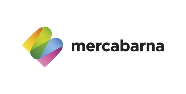 logo vector Mercabarna
