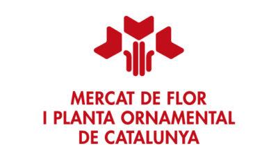 logo vector Mercat de Flor i Planta Ornamental de Catalunya