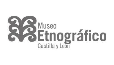 logo vector Museo Etnográfico de Castilla y León