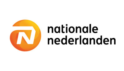 logo vector Nationale Nederlanden